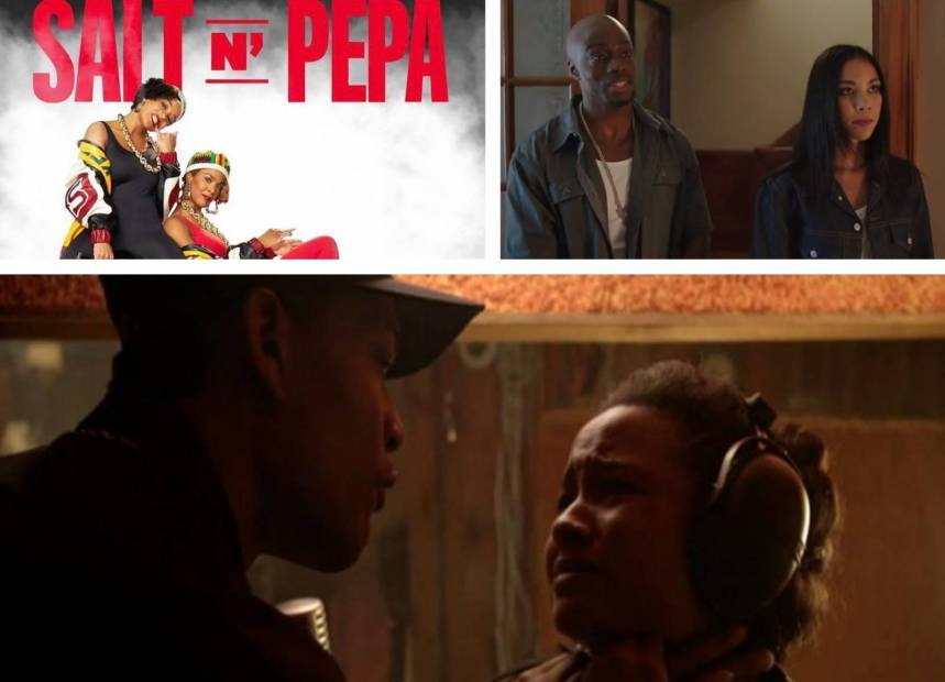 From Aaliyah To Dr. Dre To Salt-N-Pepa, Hip Hop/R&B Lifetime Biopics Have Excelled In Annoying Fans
