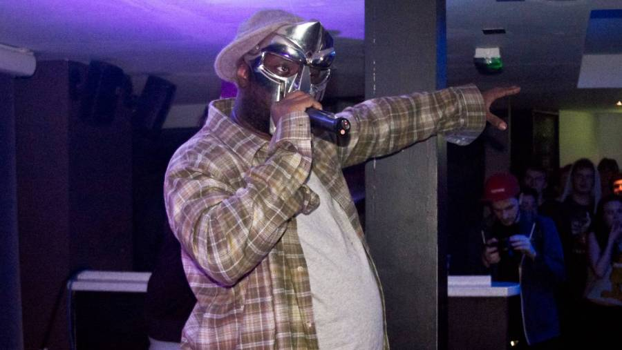 MF DOOM & Madlib's 'Madvillainy' Sequel Was 85 Percent Done