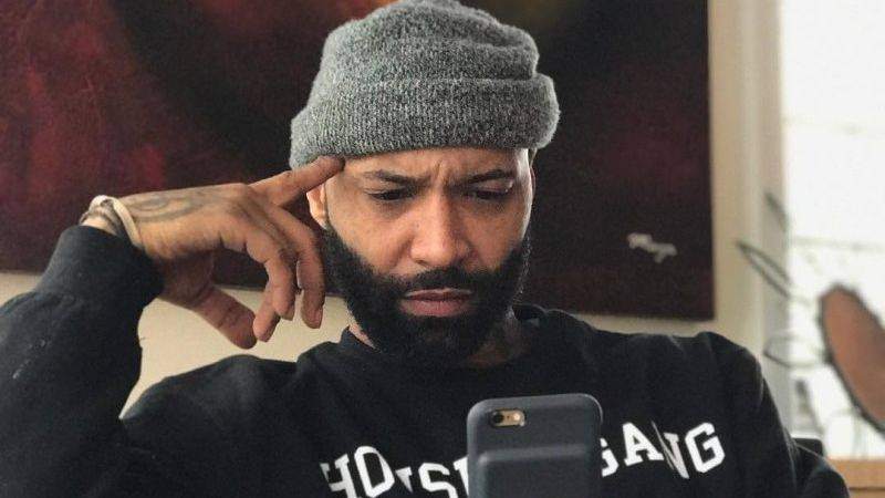 Fired 'Joe Budden Podcast' Host Rory Speaks Out Following Controversial Ousting