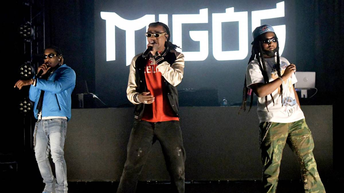 Migos' 'Culture III' On For Q1 2021 According To Quavo