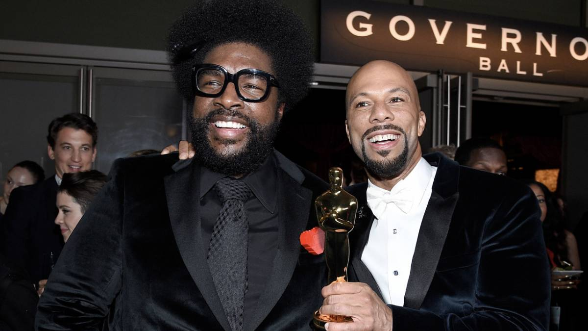 Questlove & Common To Dive Deep Into Funk Music Royalty For Upcoming Documentary