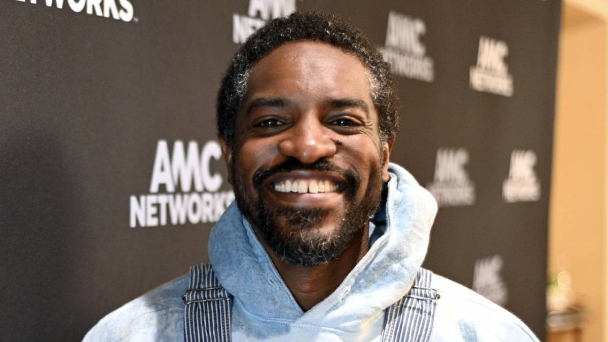 André 3000 Drops Hand-Drawn Clothing Capsule After Being Forced To File Trademark