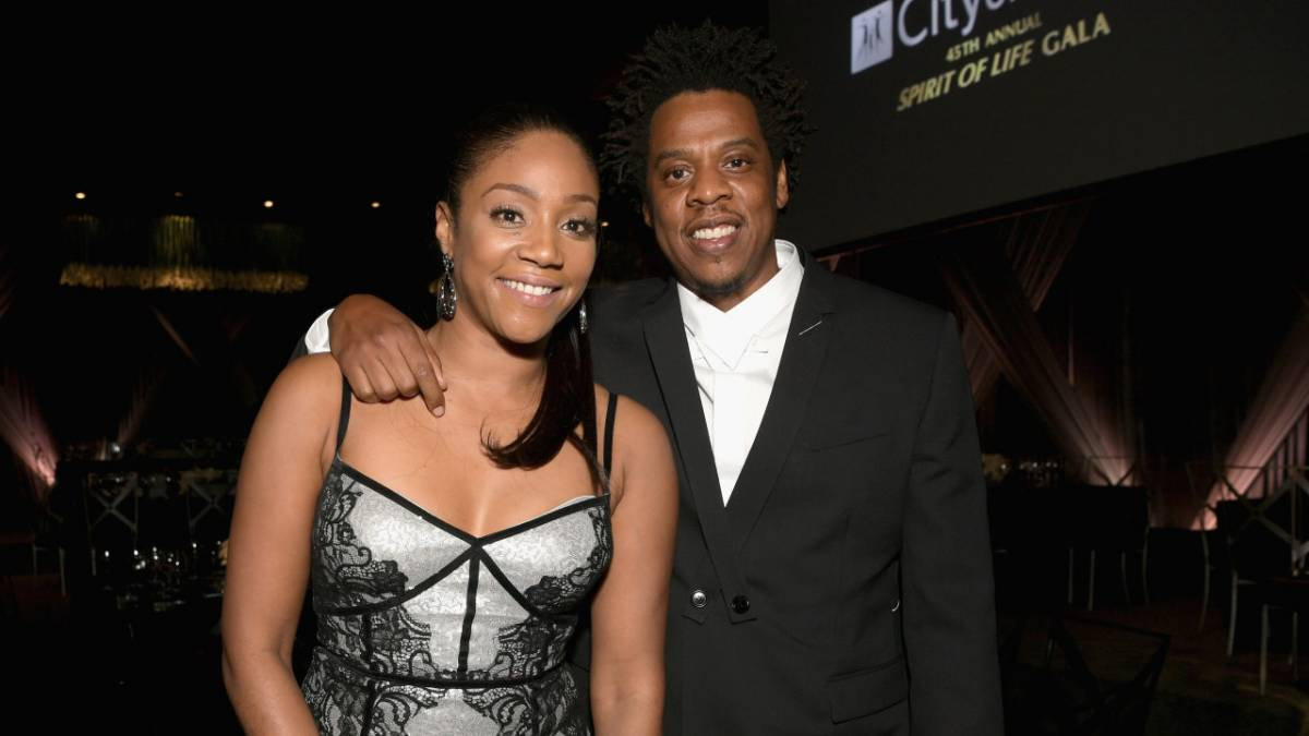 JAY-Z, Usher, Common, Tiffany Haddish & More Turning Out For Activist Icon Harry Belafonte's 94th Birthday