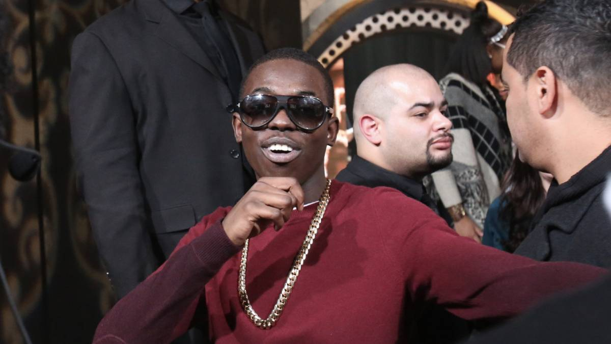 Bobby Shmurda Fans Have Been Streaming His Music To Oblivion - & The Numbers Prove It