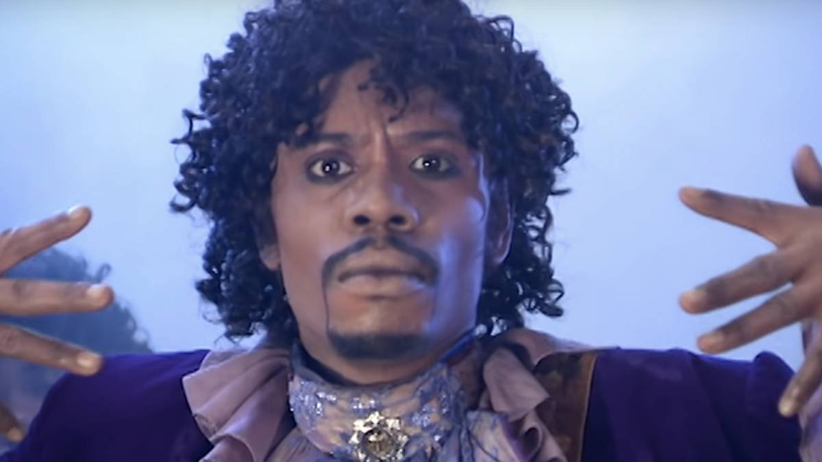 Eddie Murphy Adds 1st-Hand Context To Dave Chappelle's Infamous Prince Basketball Story