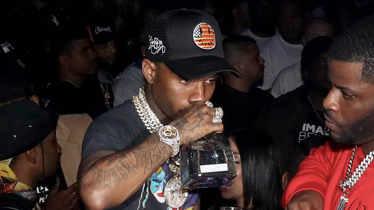 Tory Lanez Announces Alkaline Water Company & Intent To Aid Texas Storm Victims