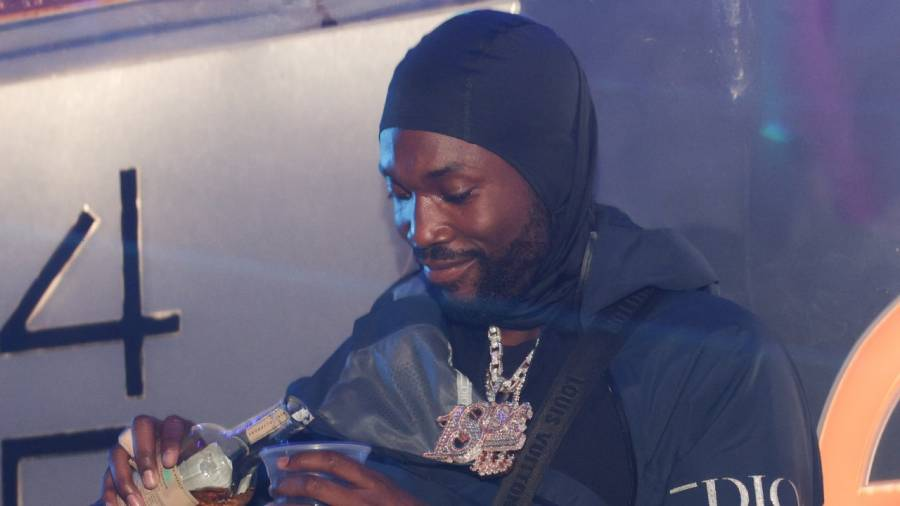 Meek Mill Teases Pop Smoke Collaboration Following Blistering 42 Dugg Feature
