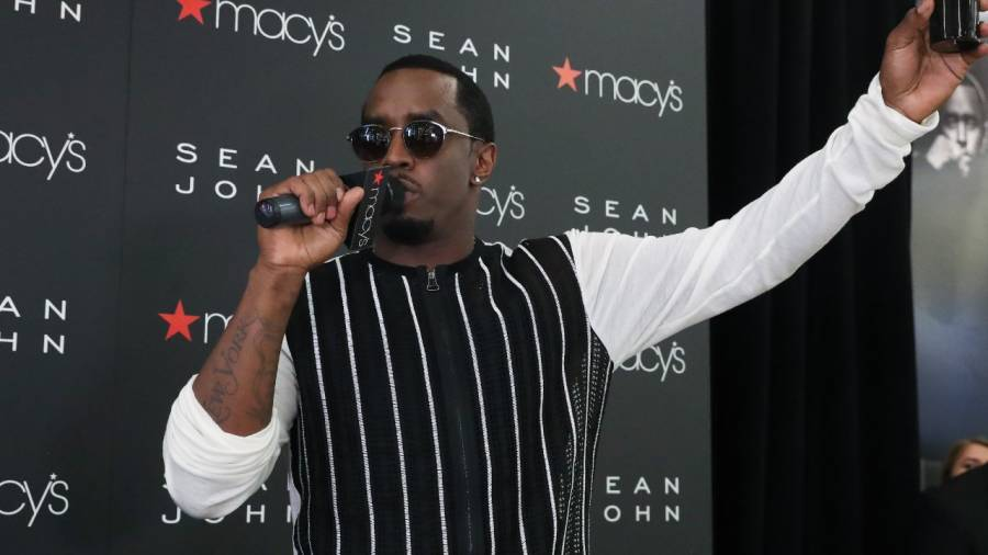 Diddy Explains How Sha'Carri Richardson's Olympic Ban For Marijuana Is A Bigger Issue