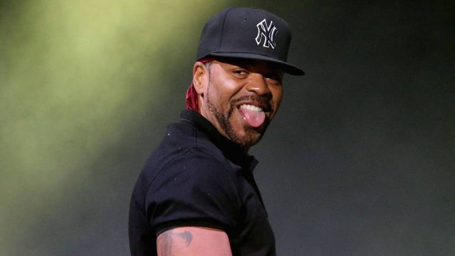 Method Man's Wife Shreds 'Miserable Bitch' Wendy Williams Following One-Night Stand Allegation