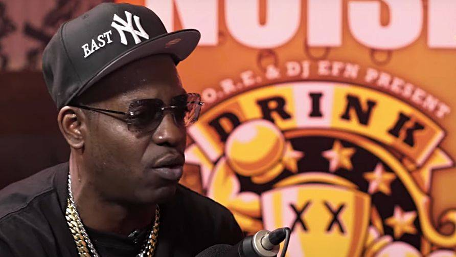 Uncle Murda Condemns Pharrell For 'Promoting' 6ix9ine-Like Snitching During 'Drink Champs' Episode