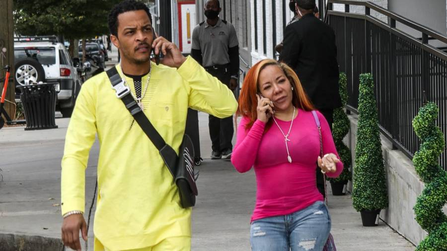 VH1 Ices 'T.I. & Tiny' Amid Sexual Misconduct Allegations 3 Weeks After Renewal