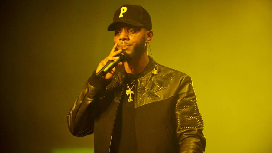 Bryson Tiller Tackling Rap, R&B & Pop On Upcoming 3-Part Album 'Serenity'