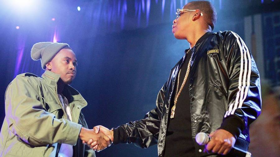JAY-Z Has Encroached On Another Nas Release Date Yet Again