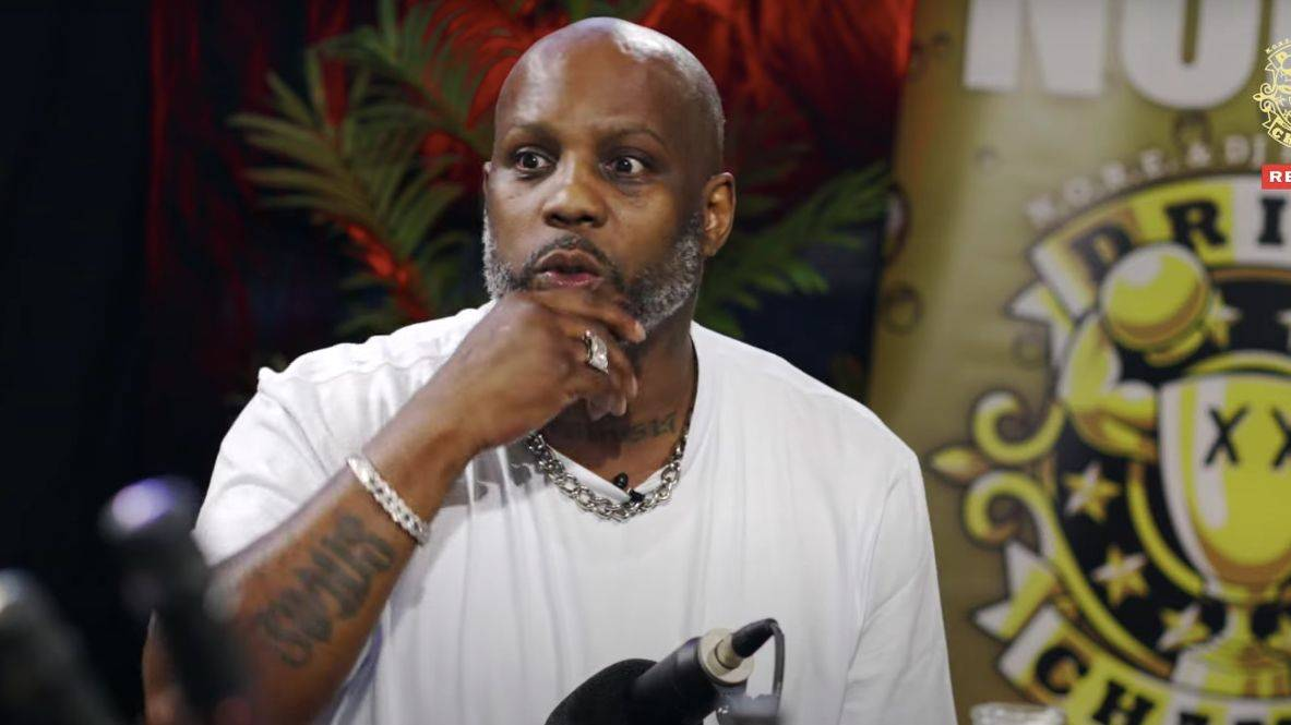 DMX Takes Uncle Murda's Stance On Pharrell's 'Snitching' Comments: 'It Just Fucked Me Up'