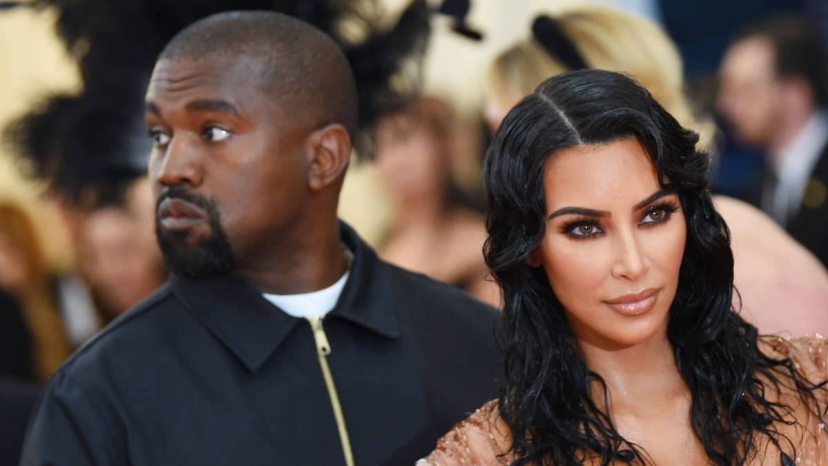 Kanye West Reportedly Needs 'A Miracle' To Save Kim Kardashian Marriage