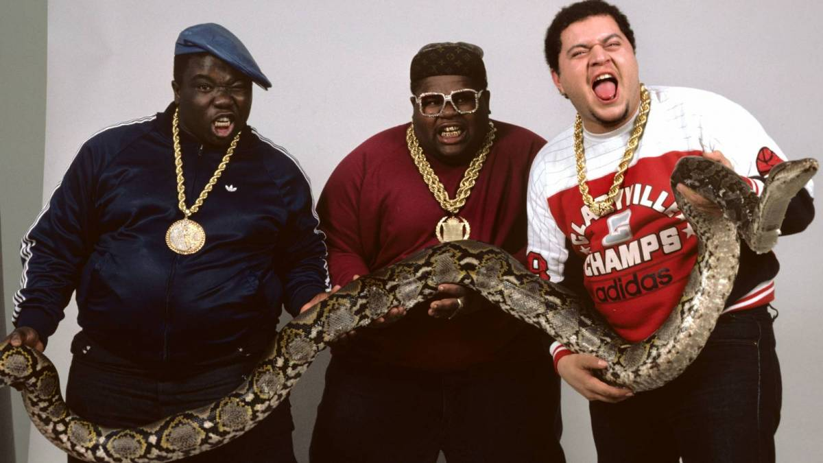 Prince Markie Dee Of Pioneering Rap Group The Fat Boys Dies At 52