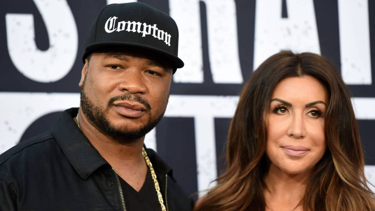 Xzibit's Wife Reportedly Files For Divorce Months After He Condemned Dr. Dre's Split