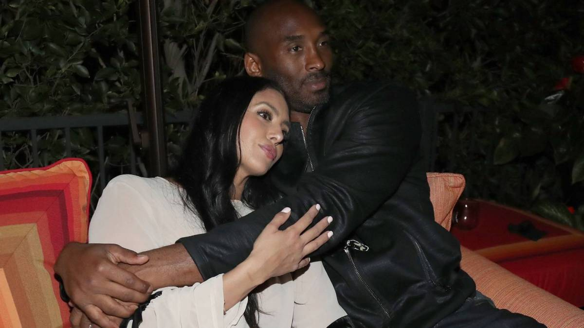 Kobe Bryant's Widow Addresses Meek Mill's Controversial 'Chopper' Lyric About The Late Lakers Legend