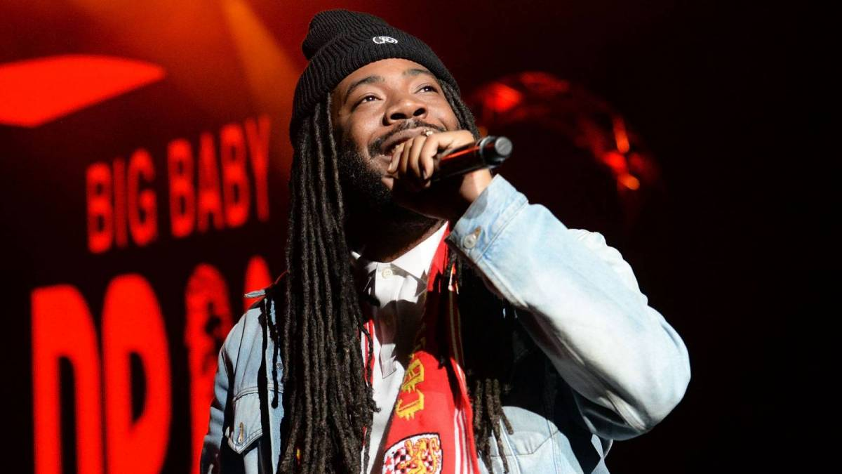DRAM Reemerges As 'Shelley' Complete With New LVRN Music & Dramatic Weight-Loss Transformation