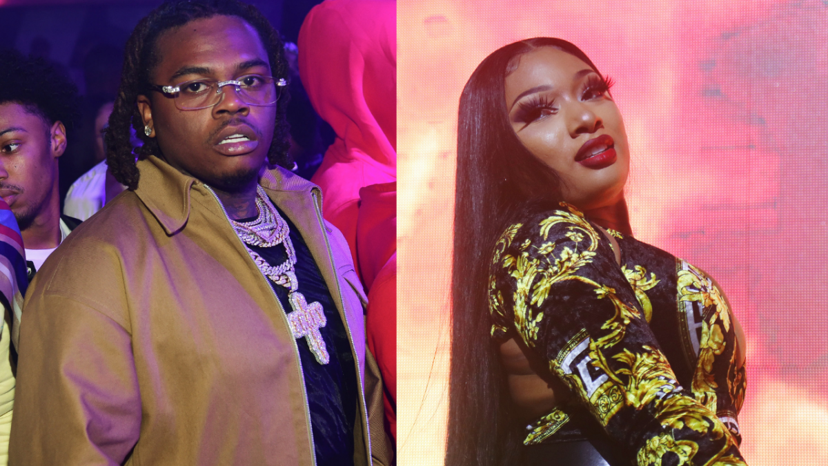 Gunna, Megan Thee Stallion & More Hitting Houston's Storm Trenches For Relief Giveaway & Aid