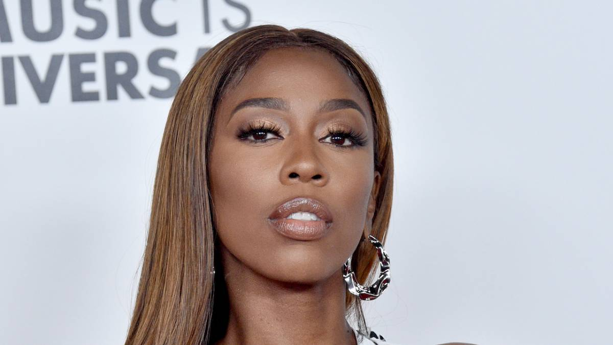 Kash Doll Gets Nickname Name-Check From Kevin Durant