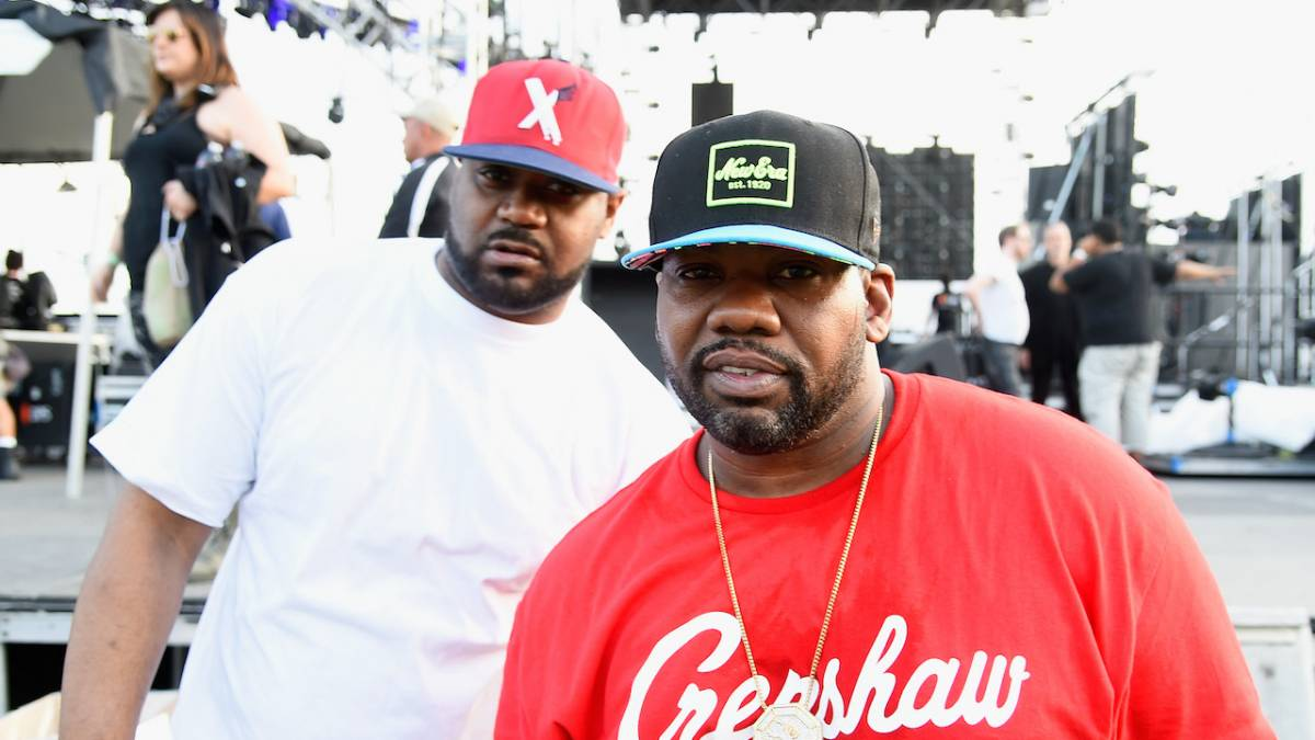 Ghostface Killah & Raekwon To Bring Wu-Tang Clan Classics For Upcoming Verzuz Battle