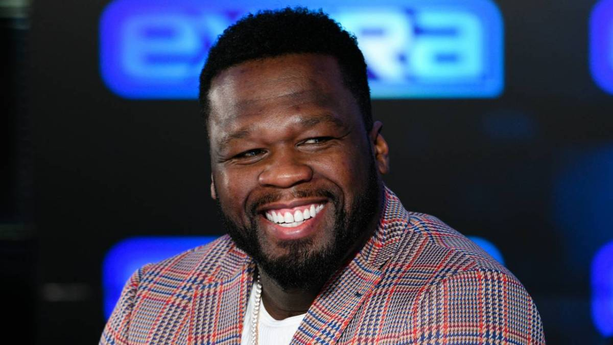 50 Cent Predicts His 'The 50th Law' Series Will Be The Biggest Thing On Netflix
