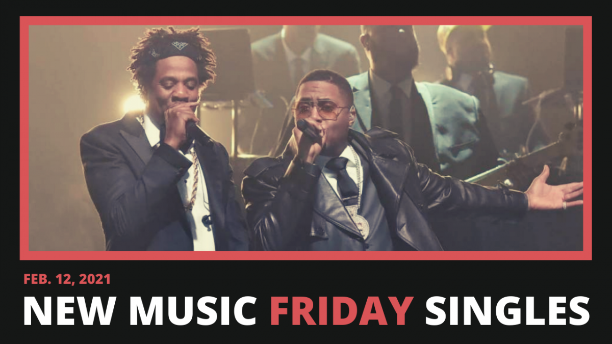 New Music Friday — New Singles From JAY-Z & Nipsey Hussle, Nas, Young Thug & Meek Mill, Doe Boy & Lil Uzi Vert + More