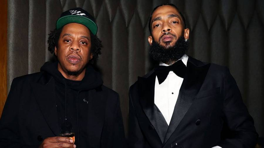 JAY-Z & Nipsey Hussle Collab Executive Produced By Hit-Boy Set To Arrive On Friday