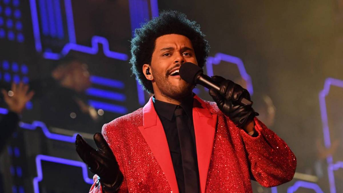 The Weeknd Donates $1M To Ethiopia