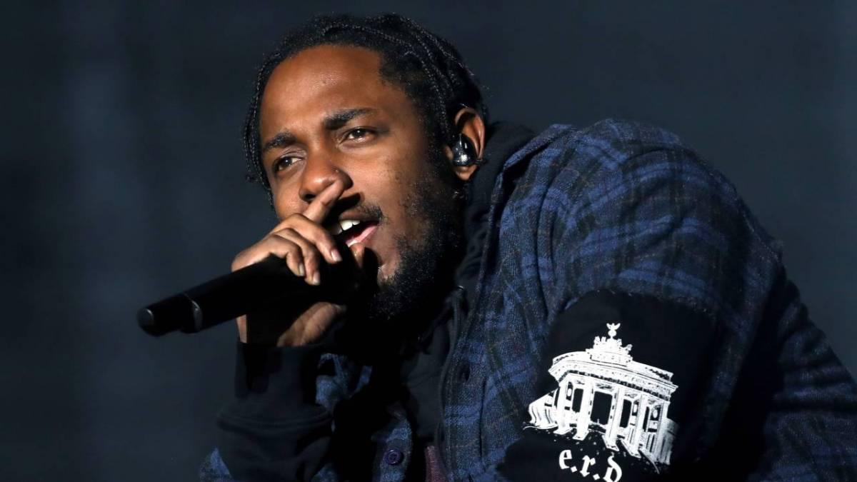 Kendrick Lamar Album Chatter On Overdrive After TDE Announces Cryptic Release Date