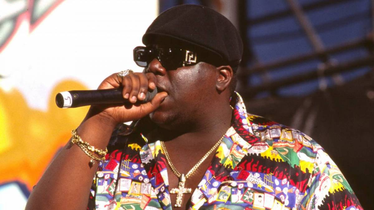 Diddy-Produced Biggie Documentary Coming To Netflix: Watch The Trailer