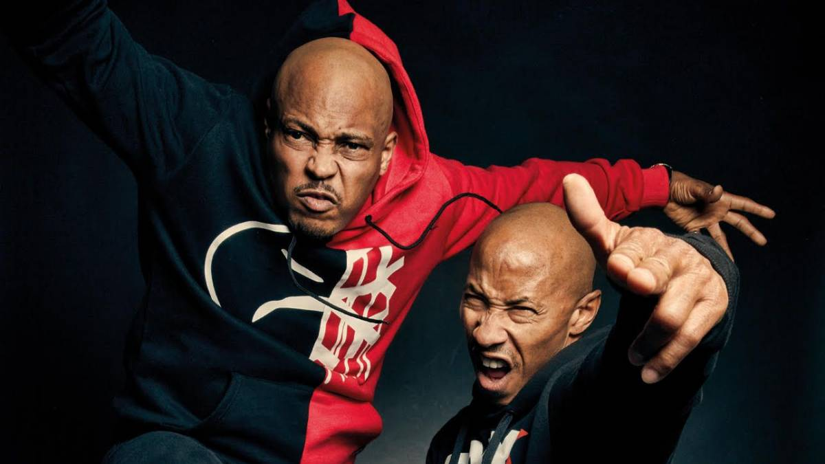 Onyx Asserts Hip Hop Dominance In 'Coming Outside' Video From Forthcoming 'Onyx 4 Life' LP