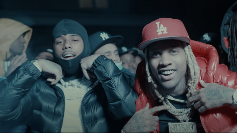 Pooh Shiesty's Lil Durk Feature 'Back In Blood' Certified Gold As 'Neighbors' Video Goes Stupid On YouTube