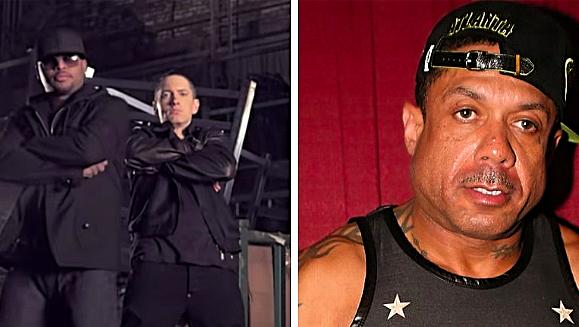 Benzino Wants To Box Both Eminem & Royce Da 5'9 — Then 'Hug It Out'