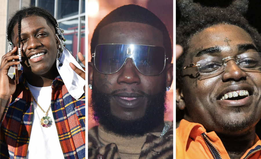 Lil Yachty Shooting For Bruno Mars Magic With Upcoming Gucci Mane & Kodak Black Collaboration