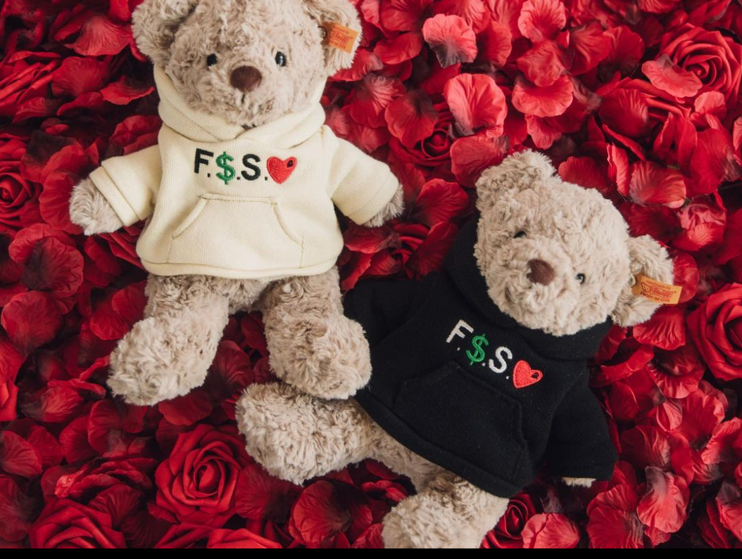 Instagram Flexin: Dreamville Announces Special Valentine's Day Merch Drop