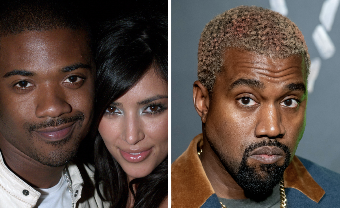 Ray J Claims To React To Kanye West's 2016 'The Life Of Pablo' Jab For The 1st Time