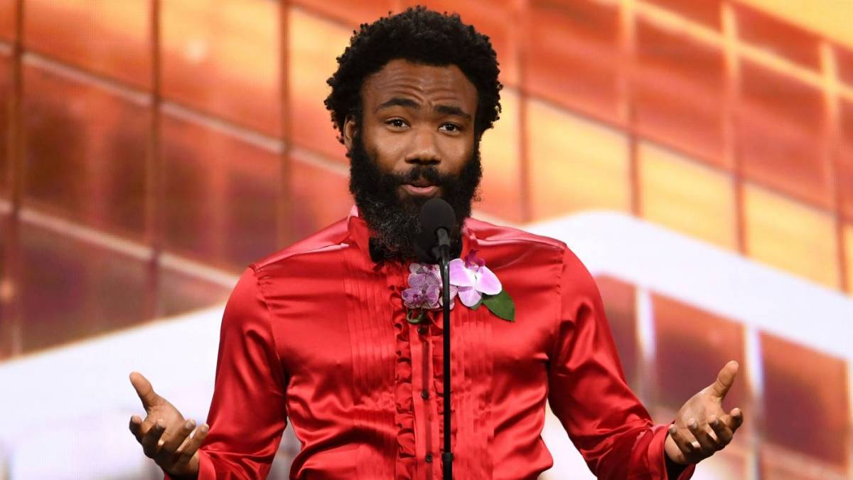 Donald Glover Reportedly Signs 8-Figure Amazon Deal — But 'Atlanta' Escapes