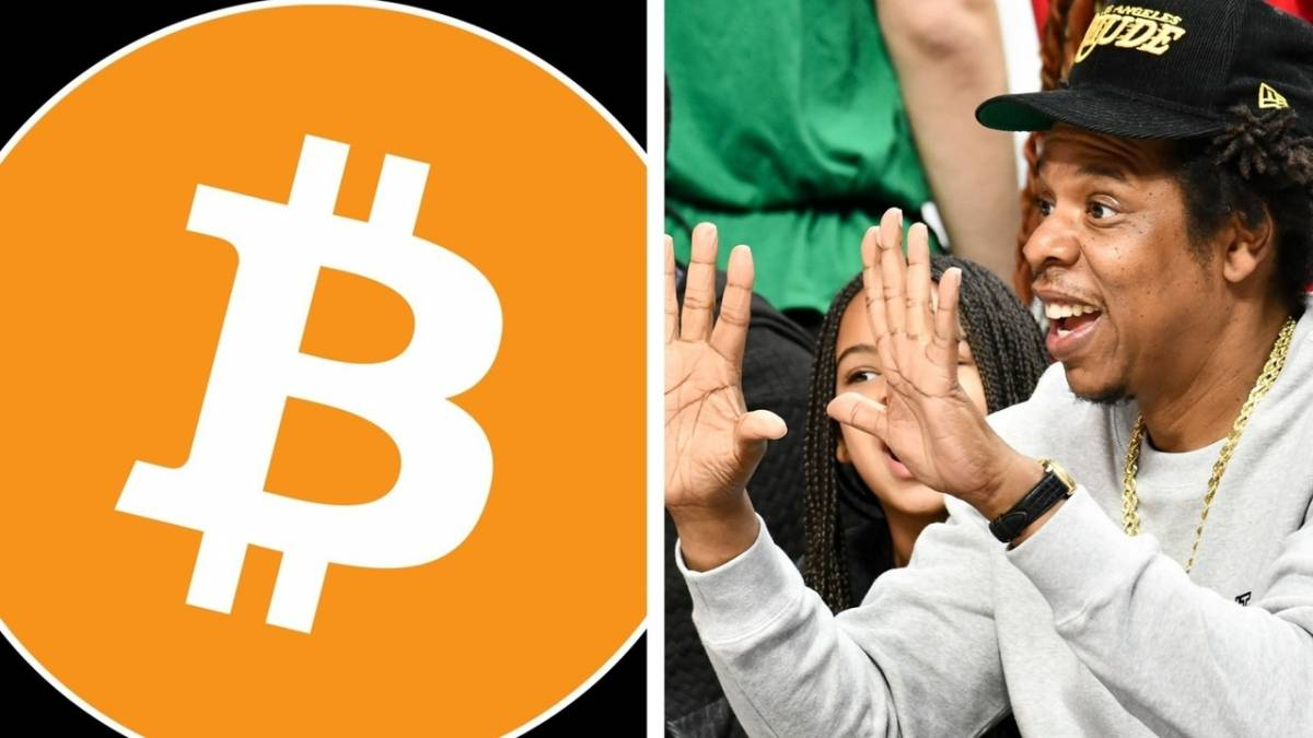 JAY-Z & Square CEO Jack Dorsey's Master Money Plan Revealed To Be Cryptocurrency Play