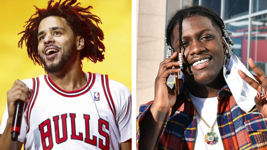 J. Cole & Chief Keef Give Lil Yachty's 'Shiesty' New Song Their Stamp Of Approval