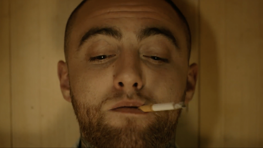 Mac Miller's 'Self Care' Goes 2x-Platinum After 'Circles' Album Spends Full Year On Billboard 200