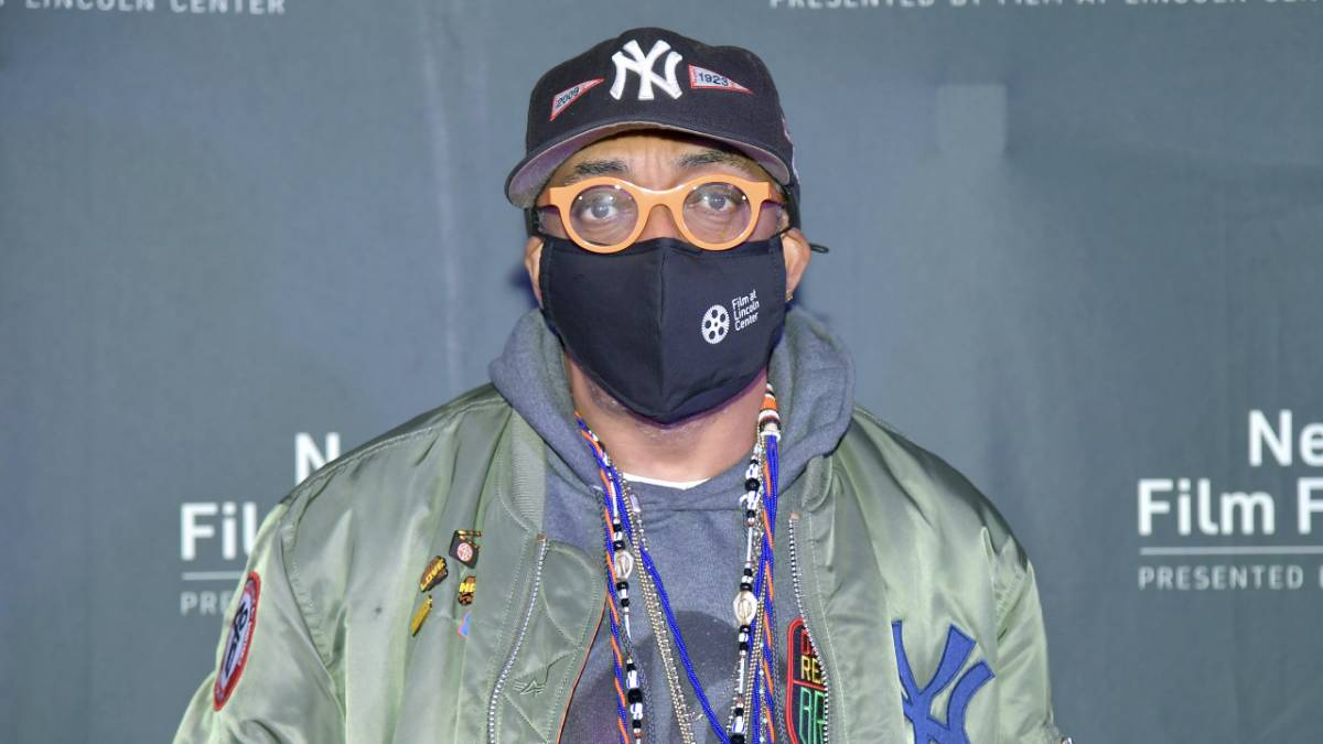Spike Lee & HBO To Produce September 11 20th Memorial Documentary