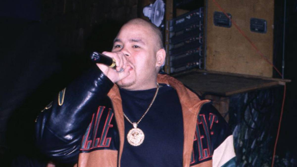 Fat Joe Claims He Started Recording Album With Biggie ... Most Of It 2Pac Disses