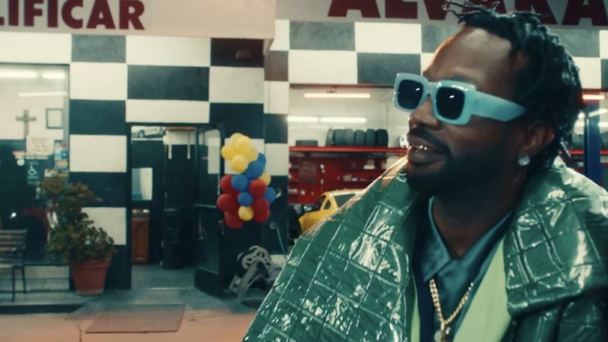 Juicy J, Lil Baby & 2 Chainz Deliver Stimulus Check Anthem With 'Spend It' Video