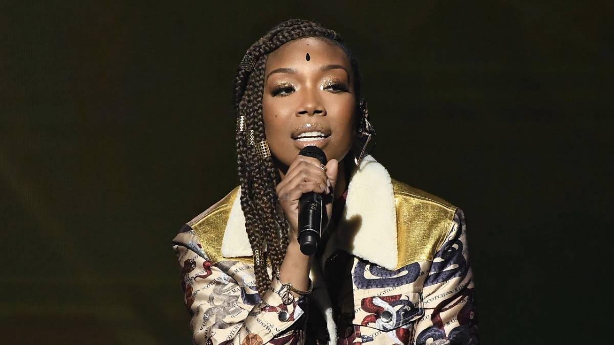 Brandy To Play Talented, Yet Washed Rapper In Eve & Naturi Naughton's 'Queens' Hip Hop Series