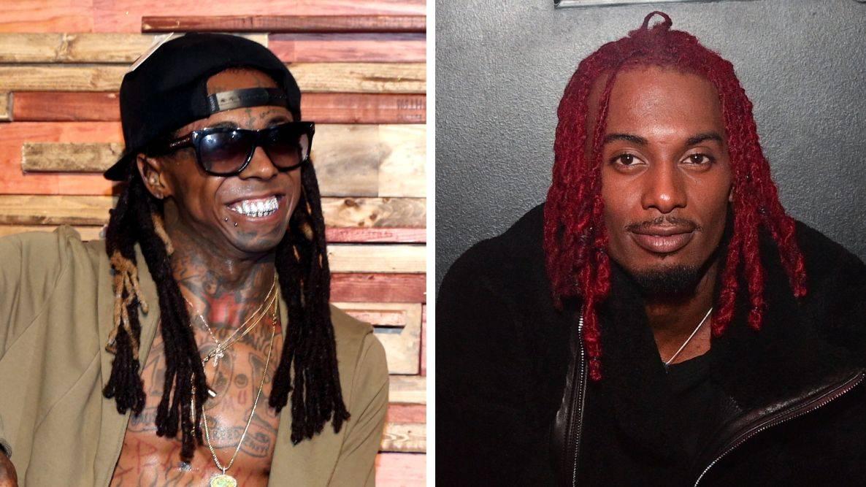 Lil Wayne Inspired Playboi Carti To Freestyle All His Raps