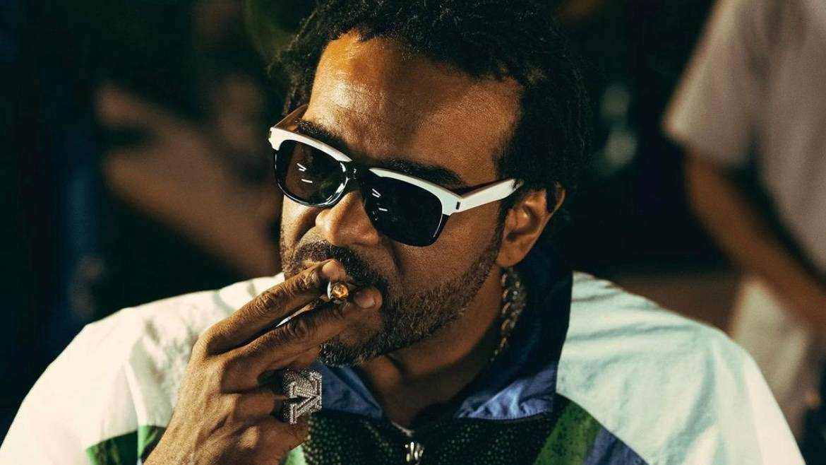 Jim Jones Weighs In On NY Hip Hop's Future, Talks New Dipset Anthem With Fivio Foreign