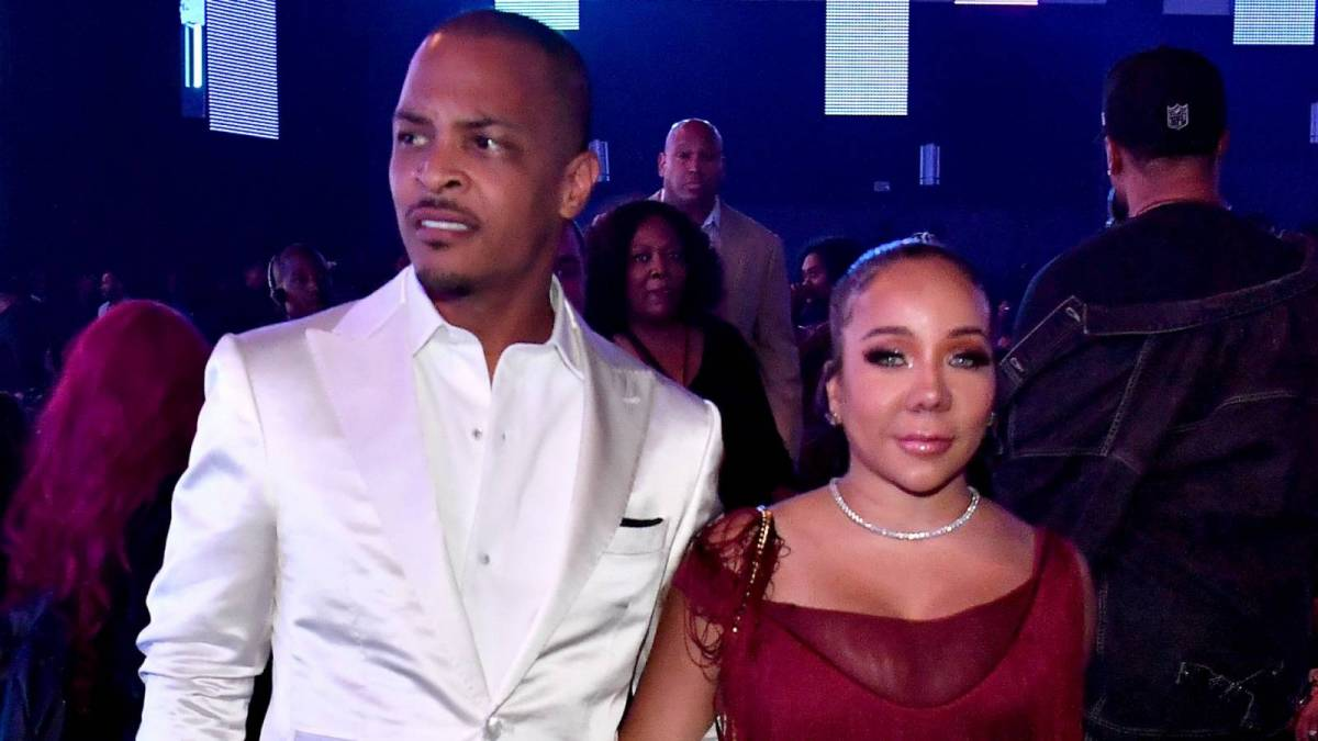 T.I. & Tiny Call Sabrina Peterson's Defamation Lawsuit Part Of 'A Sordid Shakedown Campaign'