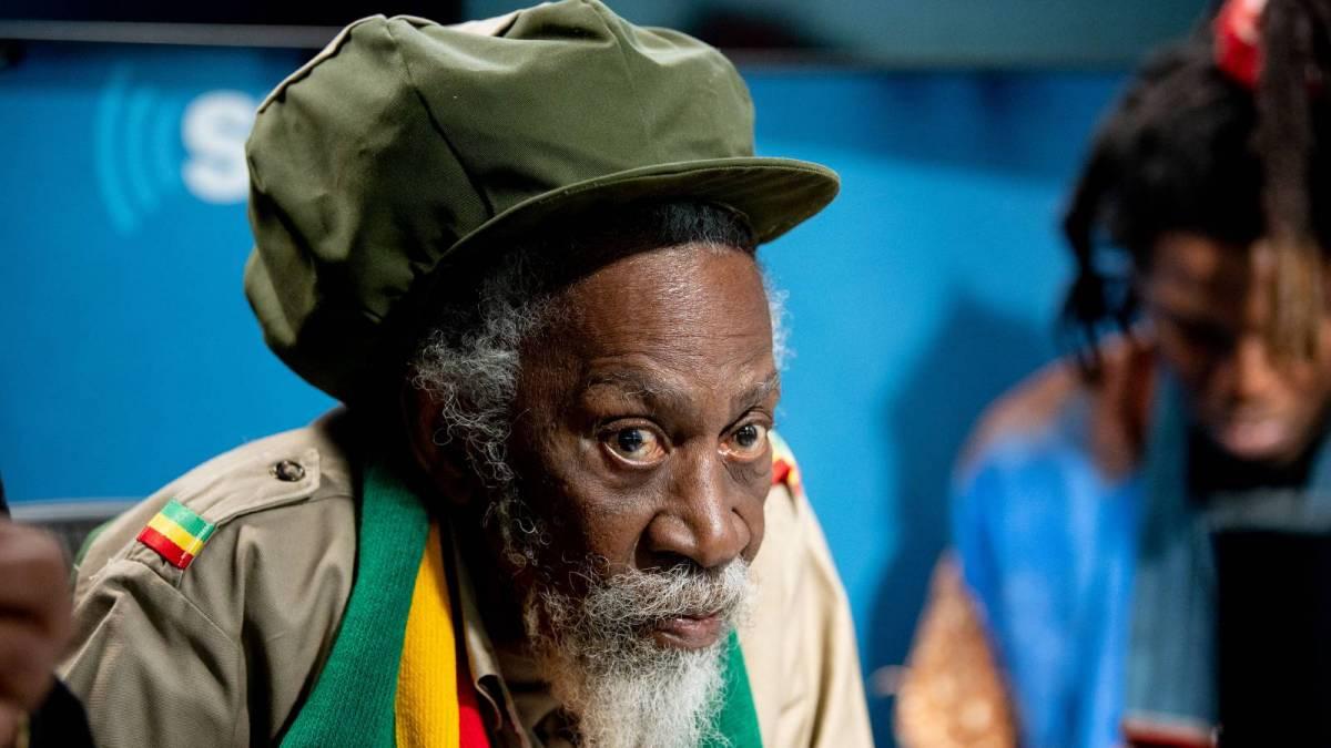 Busta Rhymes Honors OG Bob Marley Collaborator Bunny Wailer Following Reggae Legend's Death